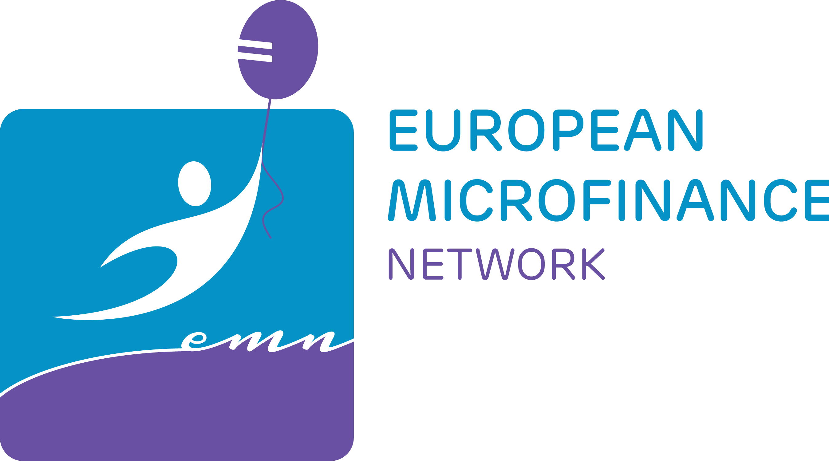 European Microfinance logo