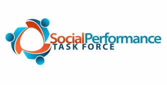 Social Performance Task Force (SPTF) Logo