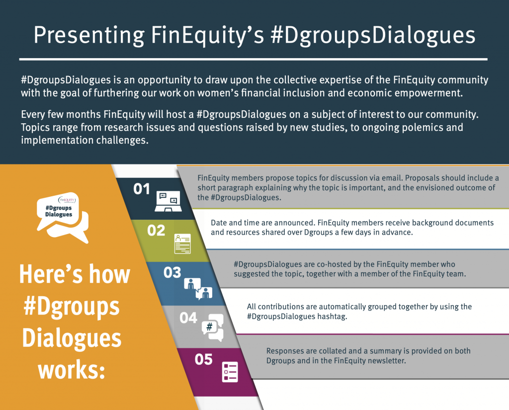 DgroupsDialogues How-to