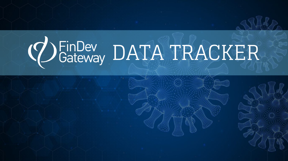 FinDev Data Tracker