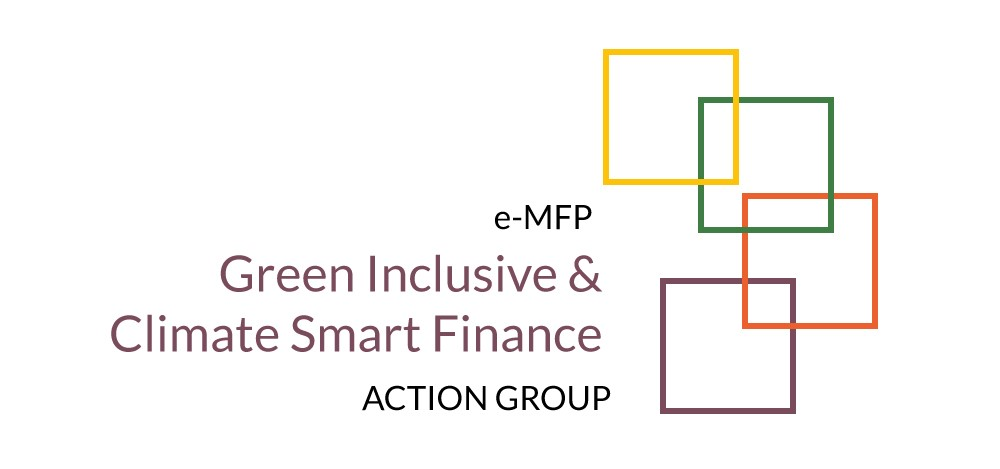 Logo Green Inclusive Group
